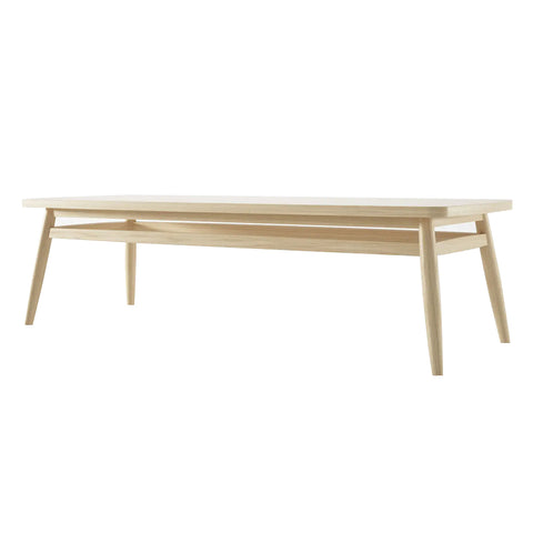 Twist Rectangular Coffee Table