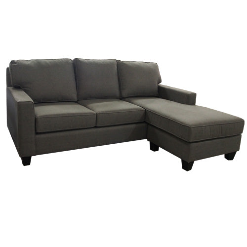 Garrison Queen Sofa Bed W/ Chaise