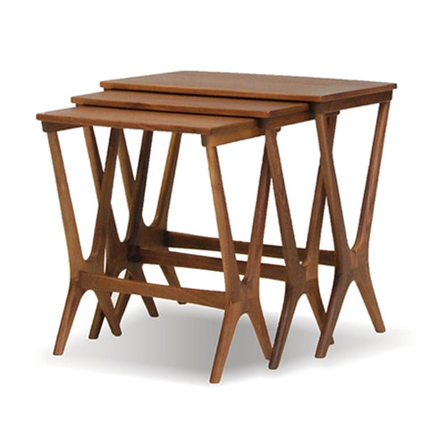 Wesley Nesting Tables