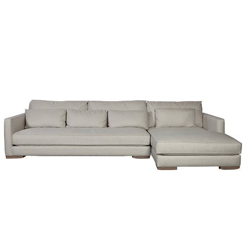 Clyde Sectional Sofa