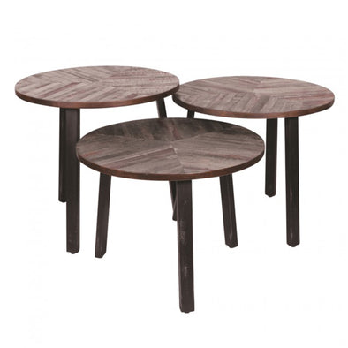 Laddie Nesting Tables