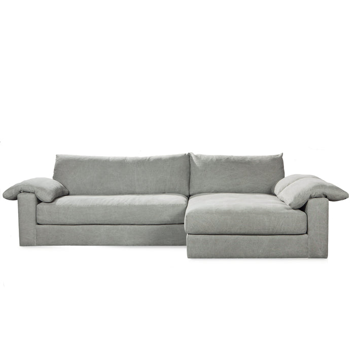 Jimmy Sectional