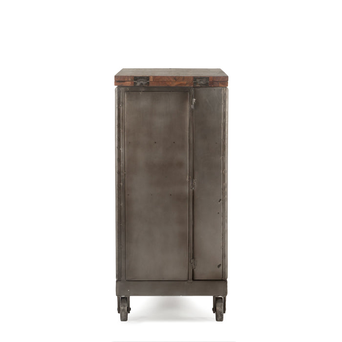 Pittsburg Bar Cabinet