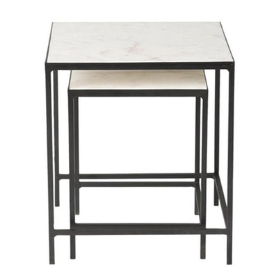 Gypsum Nesting Tables
