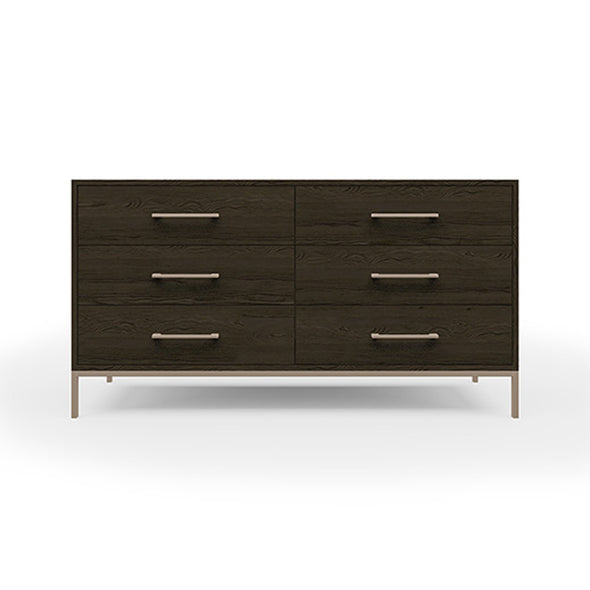 Delano 6 Drawer Dresser