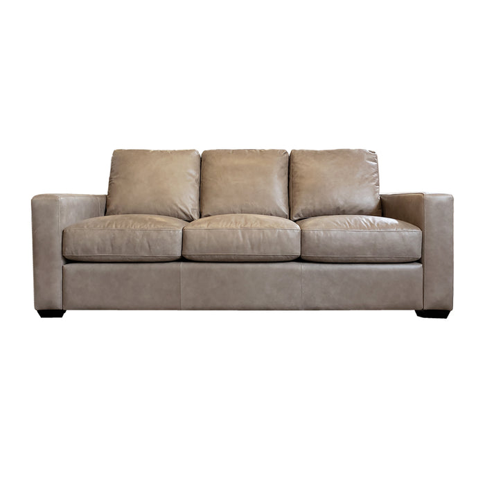 Dillon Leather Sofa