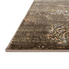 Kitchener Taupe Area Rug