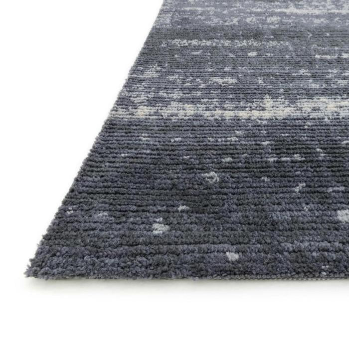 Discover Charcoal/Grey Rug