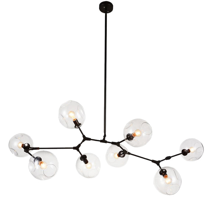 Lynch 8-Globe Chandelier