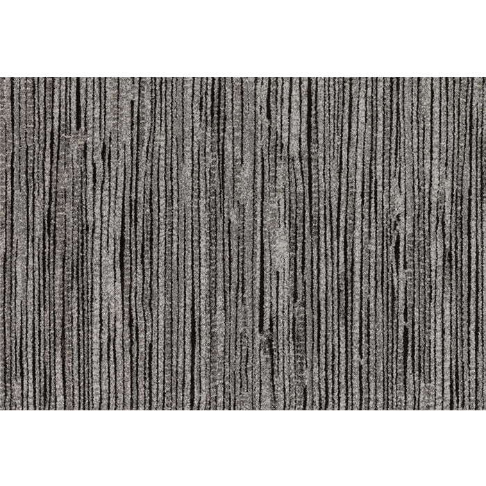 Emory Grey / Black Area Rug