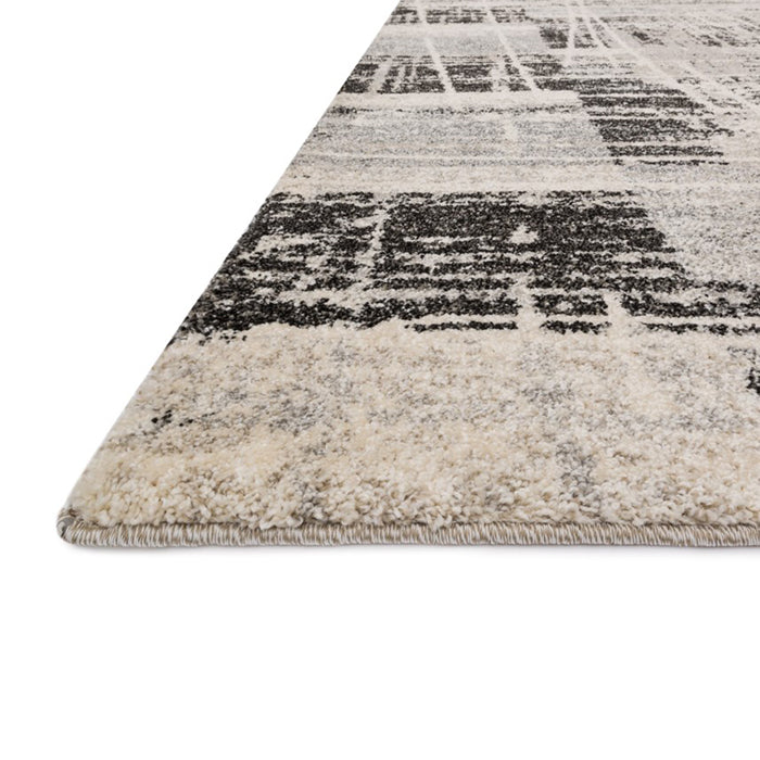 Easton Grey / Multi Area Rug