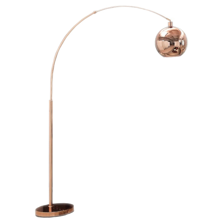 Ainsley Arc Floor Lamp