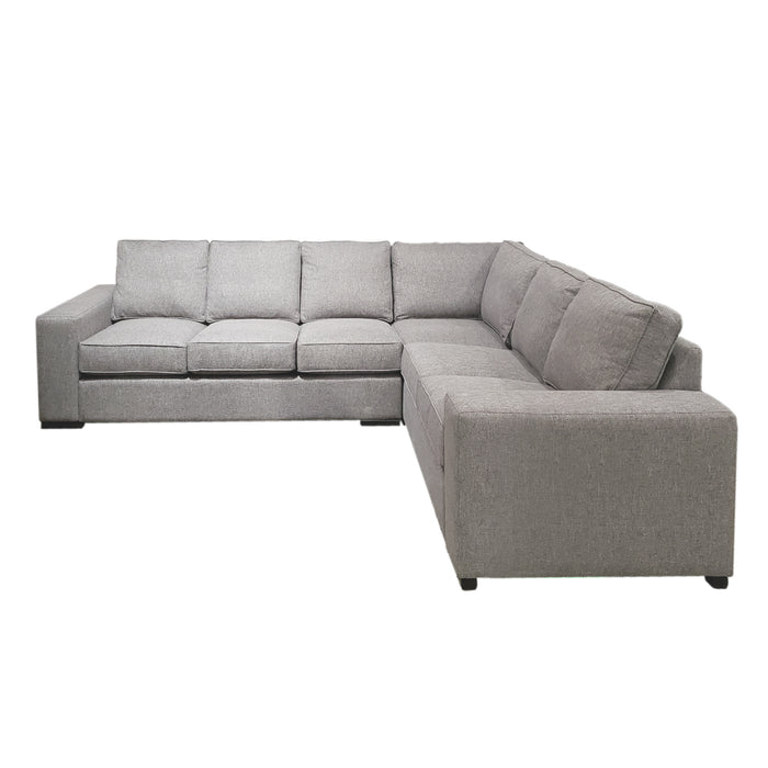 Gable Sectional Sofa