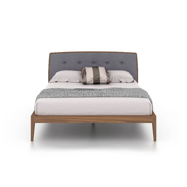 Hunter Platform Bed