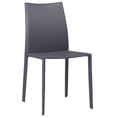 Ling Chair - Charcoal