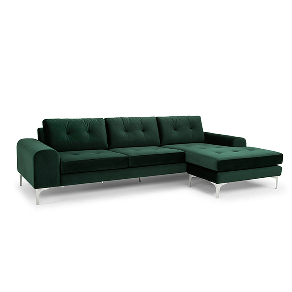 Corby Flip Sectional Sofa