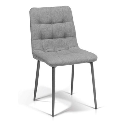 Peyton Tufted Side Chair