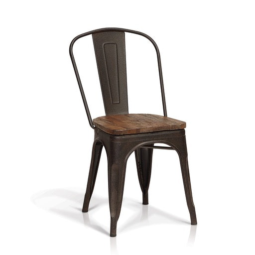 Jaxon Side Chair