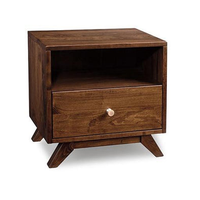 Trevor 1 Drawer Nightstand
