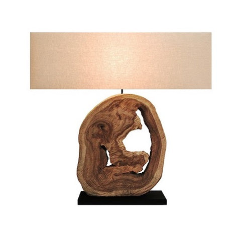 Natesa Table Lamp