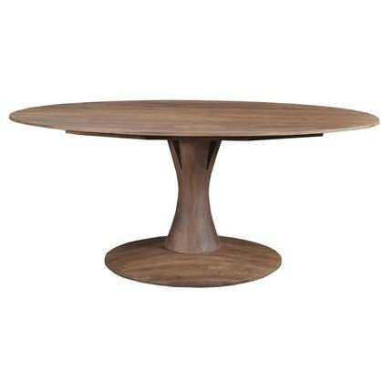 Whistler Oval Dining Table