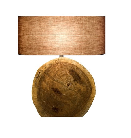 Truston Table Lamp