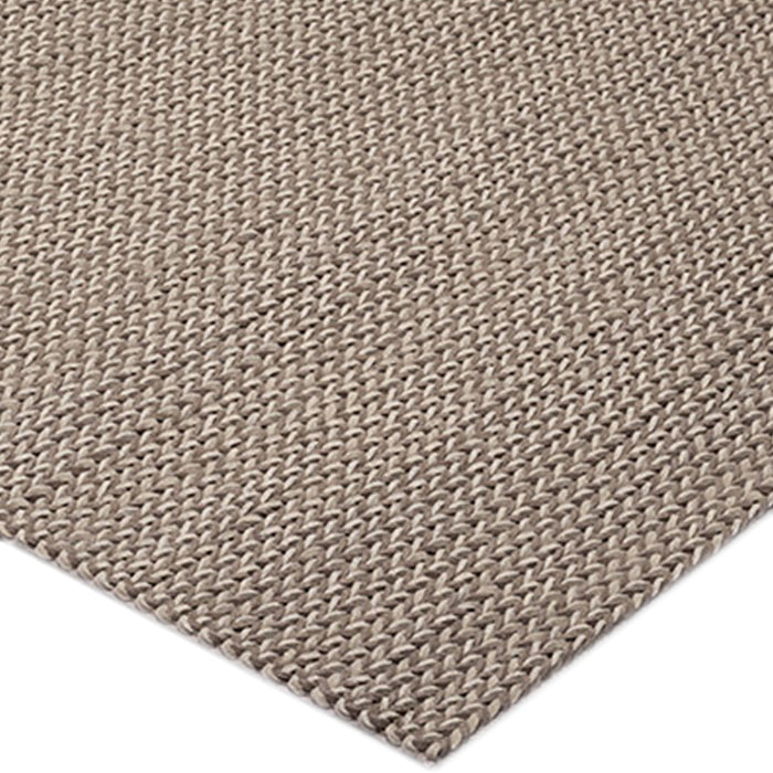 Elegant Area Rug / Lace Grey