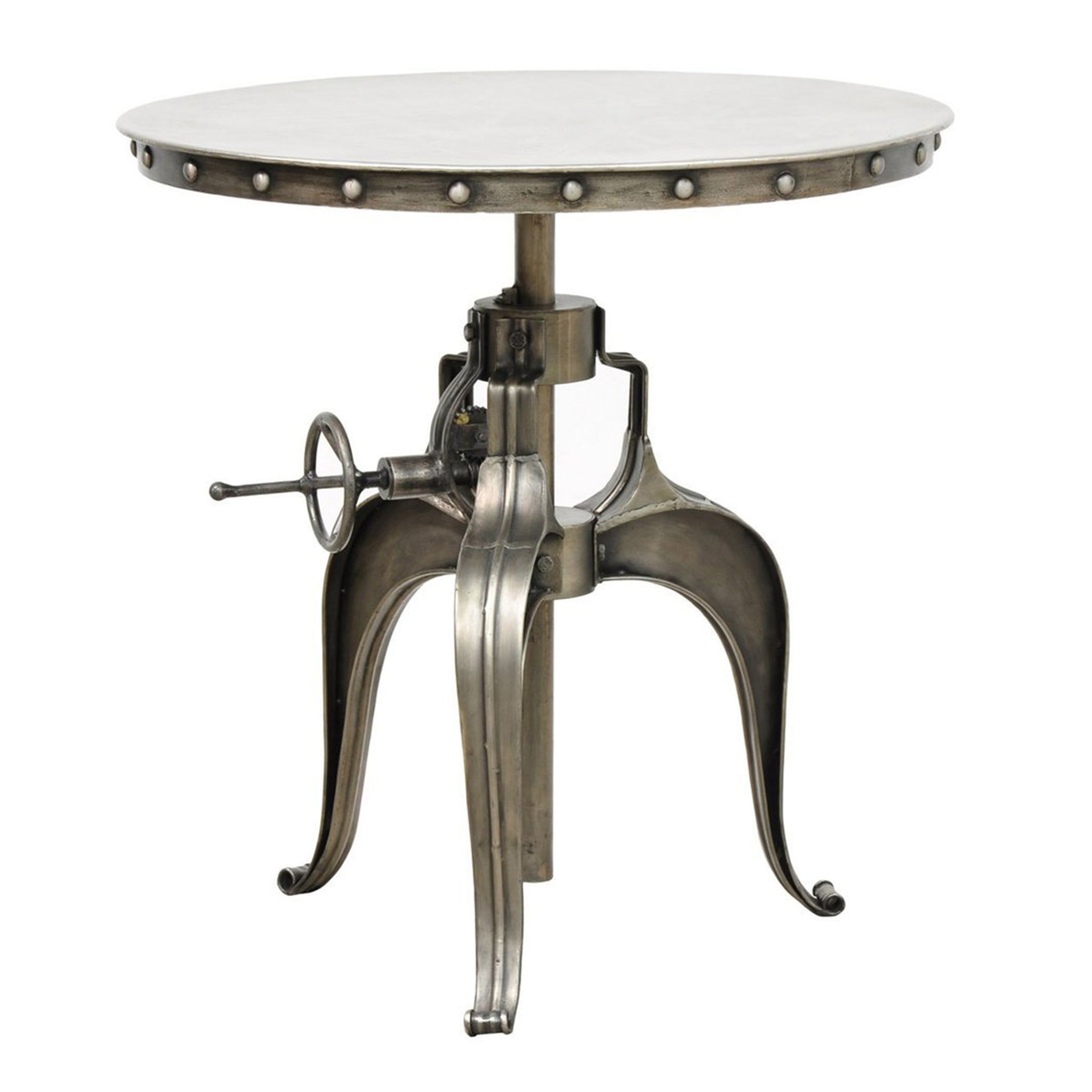 Afra Crank Table