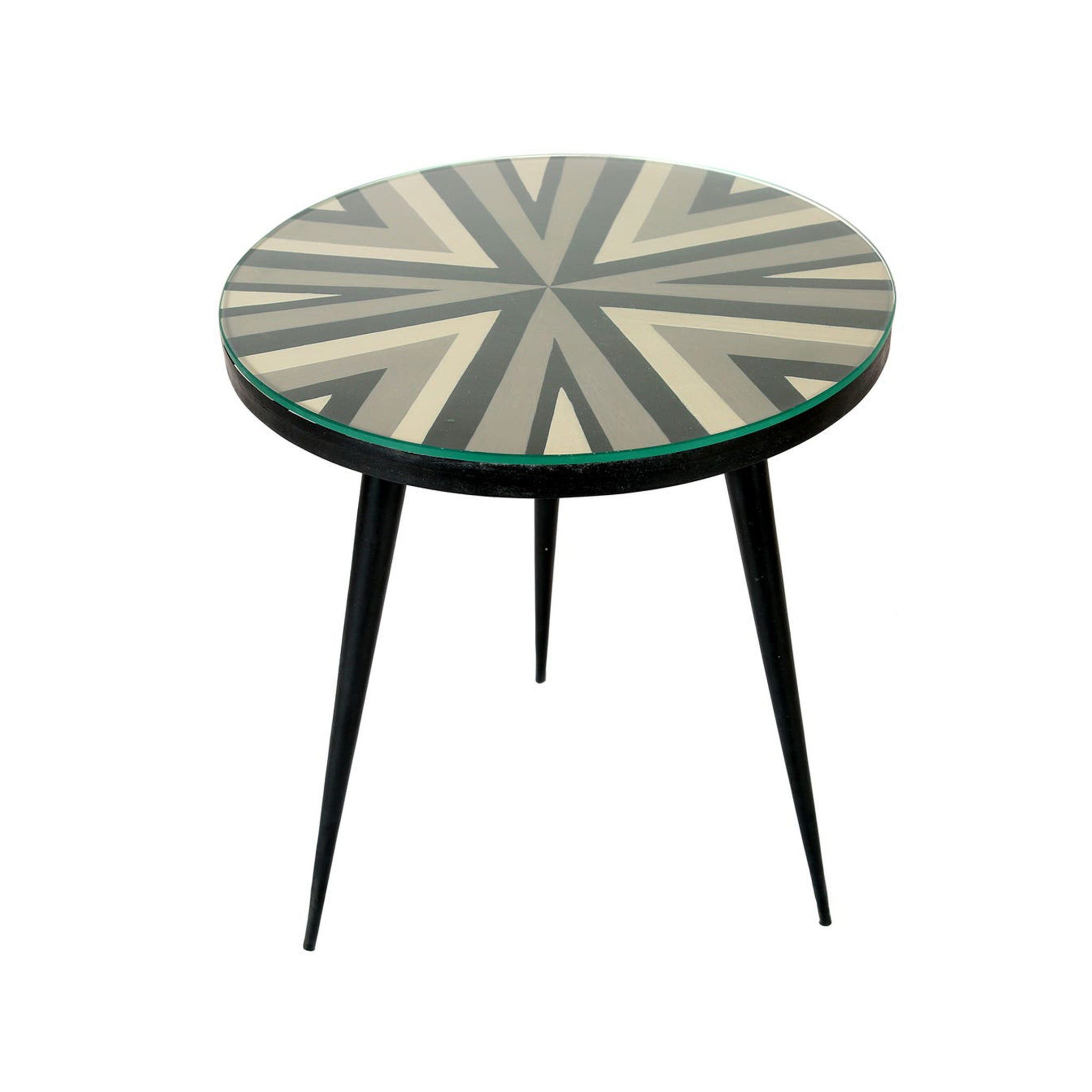 Crisanto Accent Table