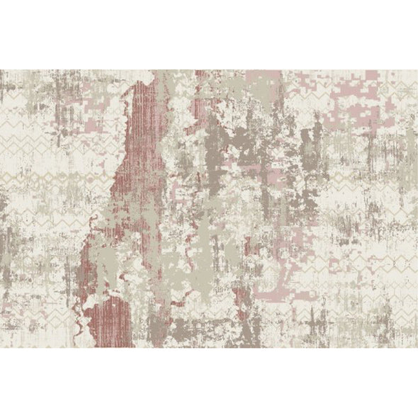 Hymn Area Rug - Pink