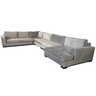 Tammy Sectional Sofa