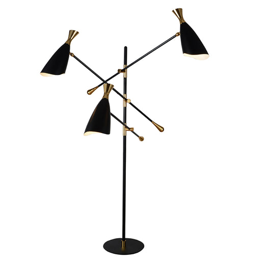 Terry Floor Lamp