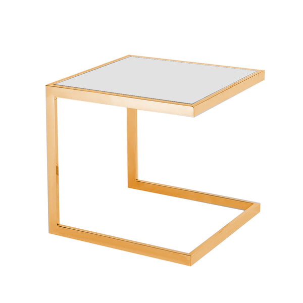 Virgo Side Table