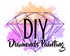 DIY Diamond Painting