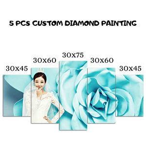 Multi-Custom Painting (5PCS)