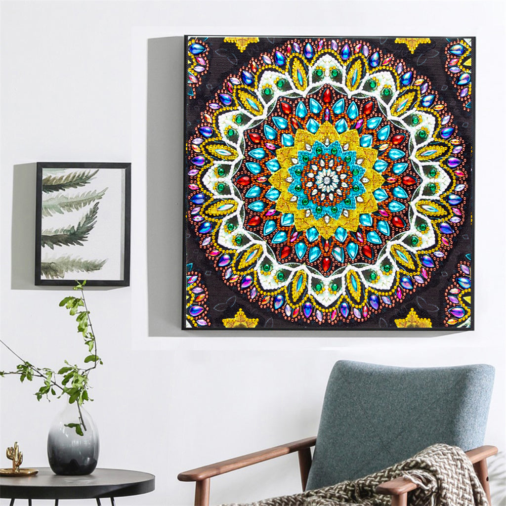 Beautiful Mandala