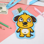 Dog DIY Card Holder