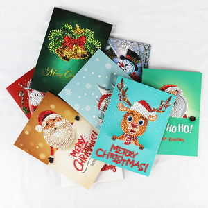 Multiple Designs Value Pack Christmas Cards