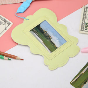 Mouse DIY Card Holder