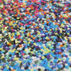 Square beads - 10 bags