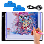 Diamond Painting Light Pad Tablet