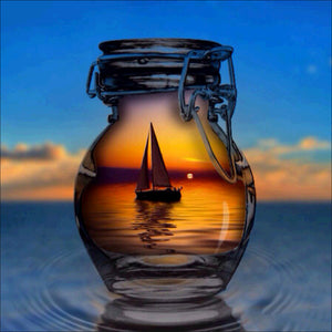 Sail in the Jar
