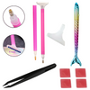 Professional Diamond Painting Tools Kit