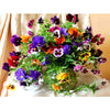 Glass Vase & Flowers-5D DIY Diamond Painting , Diamond Painting kit