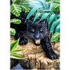 Beast of the Forest-5D DIY Diamond Painting , Diamond Painting kit