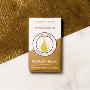 CBD Body Bar Oatmeal Spice