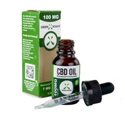 Greenroads CBD Oil