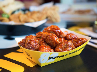 Buffalo Wild Wings - $25 for $15