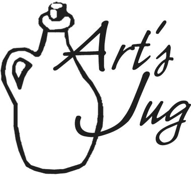Arts Jug (Watertown): $40 for $20