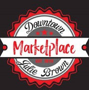 Downtown Julie Brown Marketplace (Watertown): $20 for $10